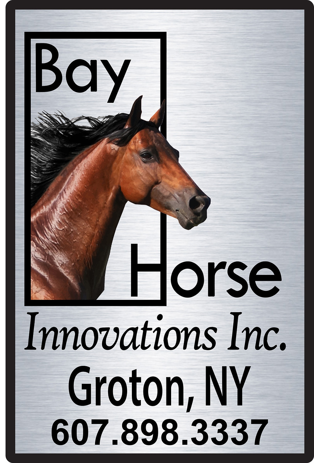 Bay Horse Innovations of New York