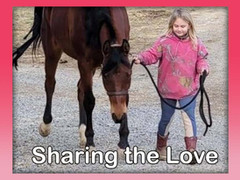 Sharing The Love