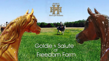 Freedom Farm Open House