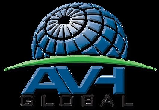 AVH Global Logo 1903 x 1323 with shadow.