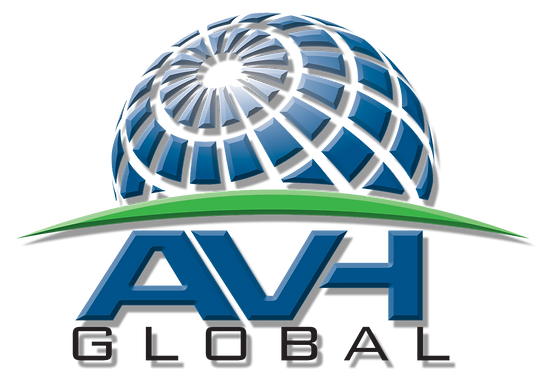 AVH Global Logo 1903 x 1323 with shadow.
