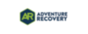 Adventure recover logo with transparent