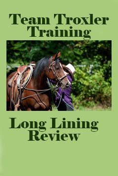 Team Troxler Training/Kathy Troxler