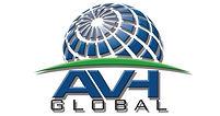 AVH global logo for wix social media sha