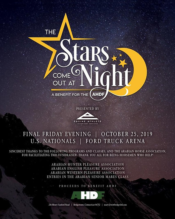 Stars Come Out Sept 29 as posted by CF t