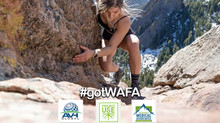 WAFA Course at Wildcat Mountain