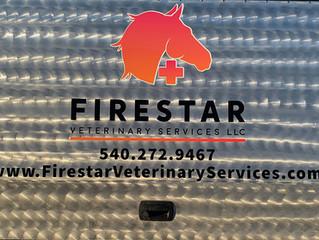 Firestar Equine