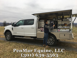 PenMar Equine LLC