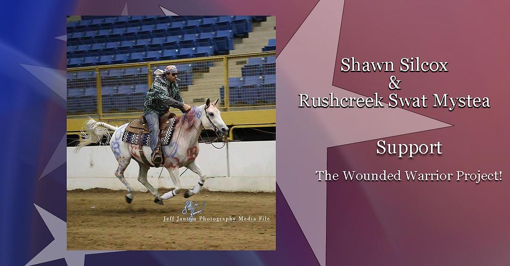 Rushcreek Swat Mystea #wwp