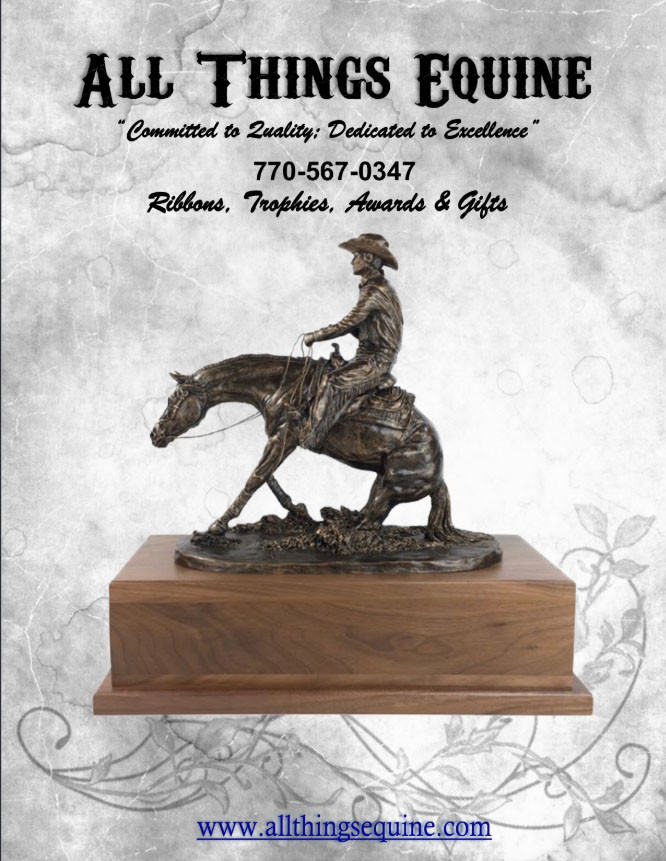 All Things Equine catalog