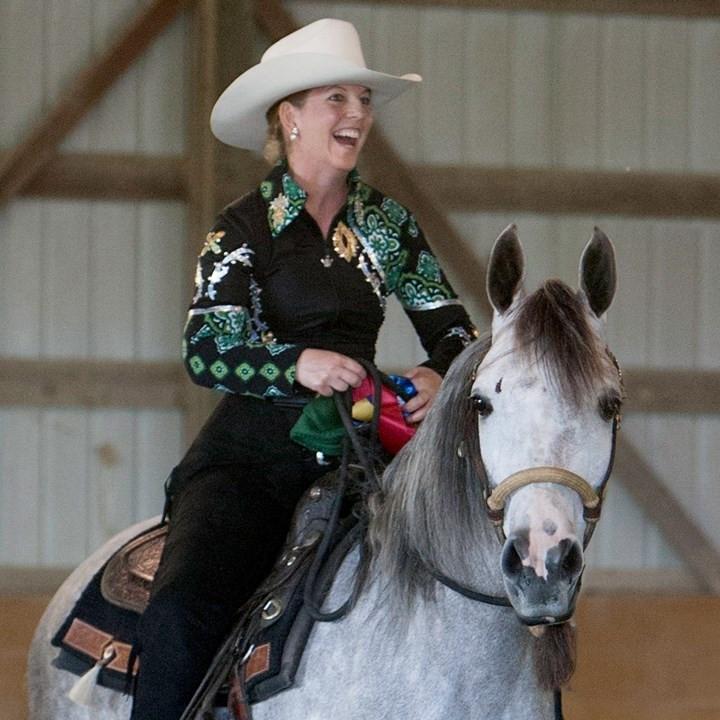 Team Troxler Arabian Horses New York