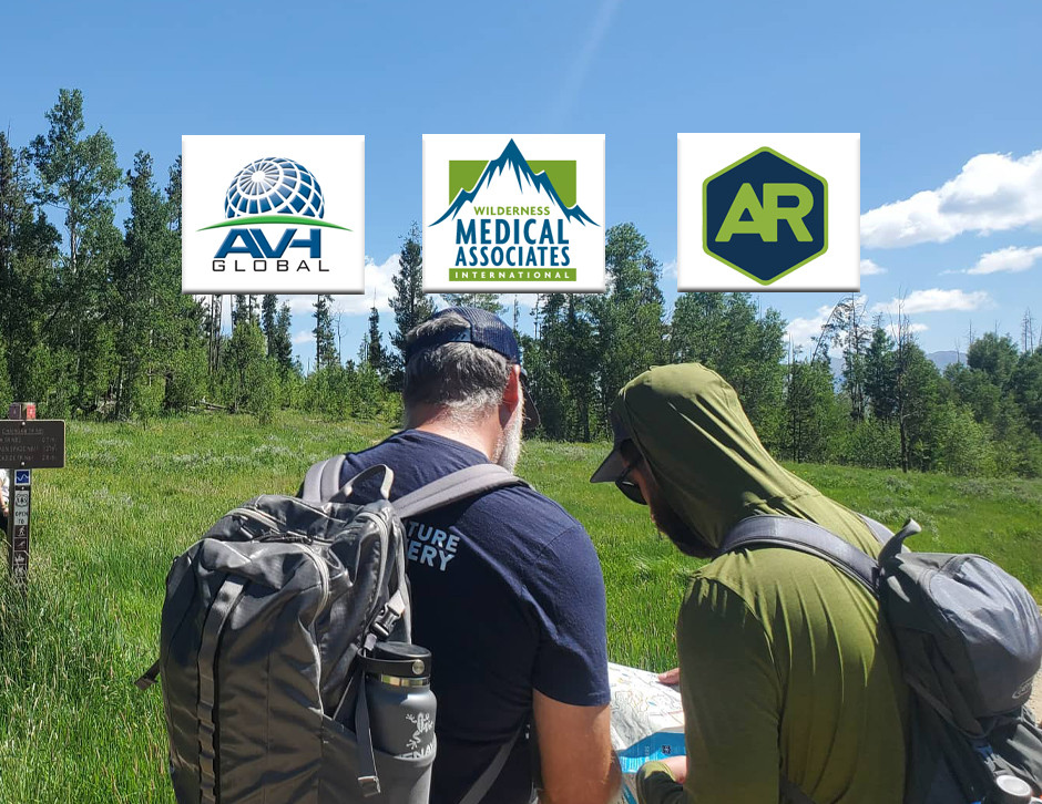 Wilderness First Aid course by Alice Henshaw for Adventure Recovery