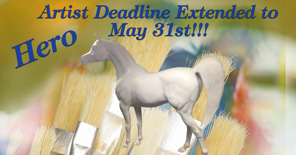 Arabian Horses For Humanity Fort Hood Art Contest