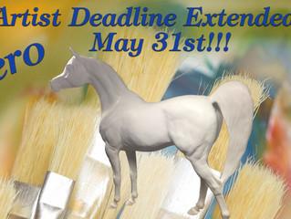 Fort Hood Texas Art Contest!