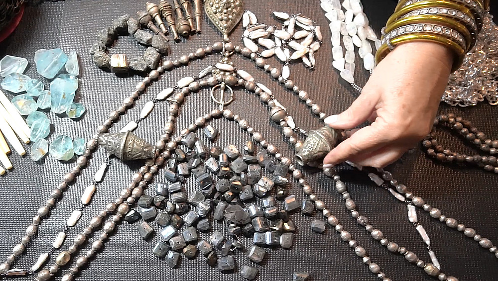 Gretchen Ventura Jewelry