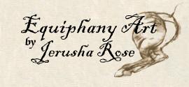 Equiphany by Jerusha Rose