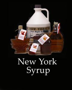 New York Syrup
