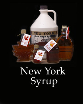 New York Syrup