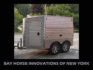 New Farrier Rig Available in Florida!