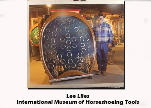 National Museum of Horseshoeing Tools