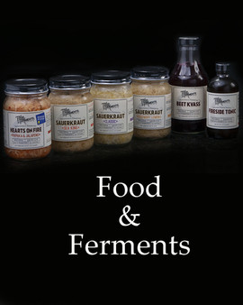 Dedricks Food and Ferments