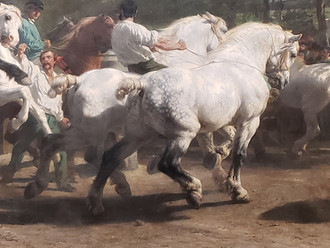 A Pilgrimage to The Horse Fair