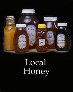 Dedrick Local Honey