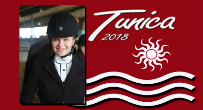 Arabian Horse Show Tunica MS 2018