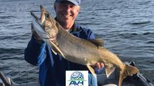 Cayuga Lake Trout!!!
