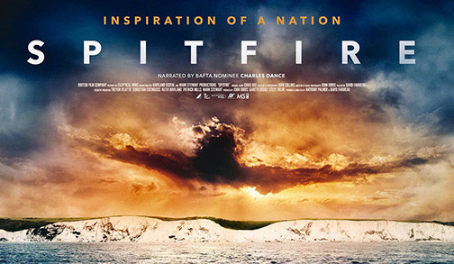 Link to SpitfireDocumentary 2019 movie