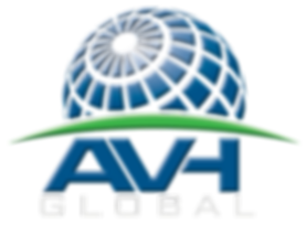 AVH Global Logo White Global Text.png