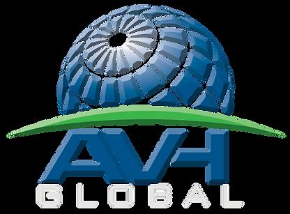 AVH Global Logo White Global Text.png