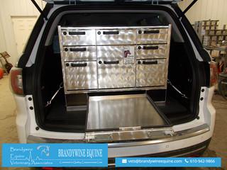 Custom Vet Pack for Brandywine Equine