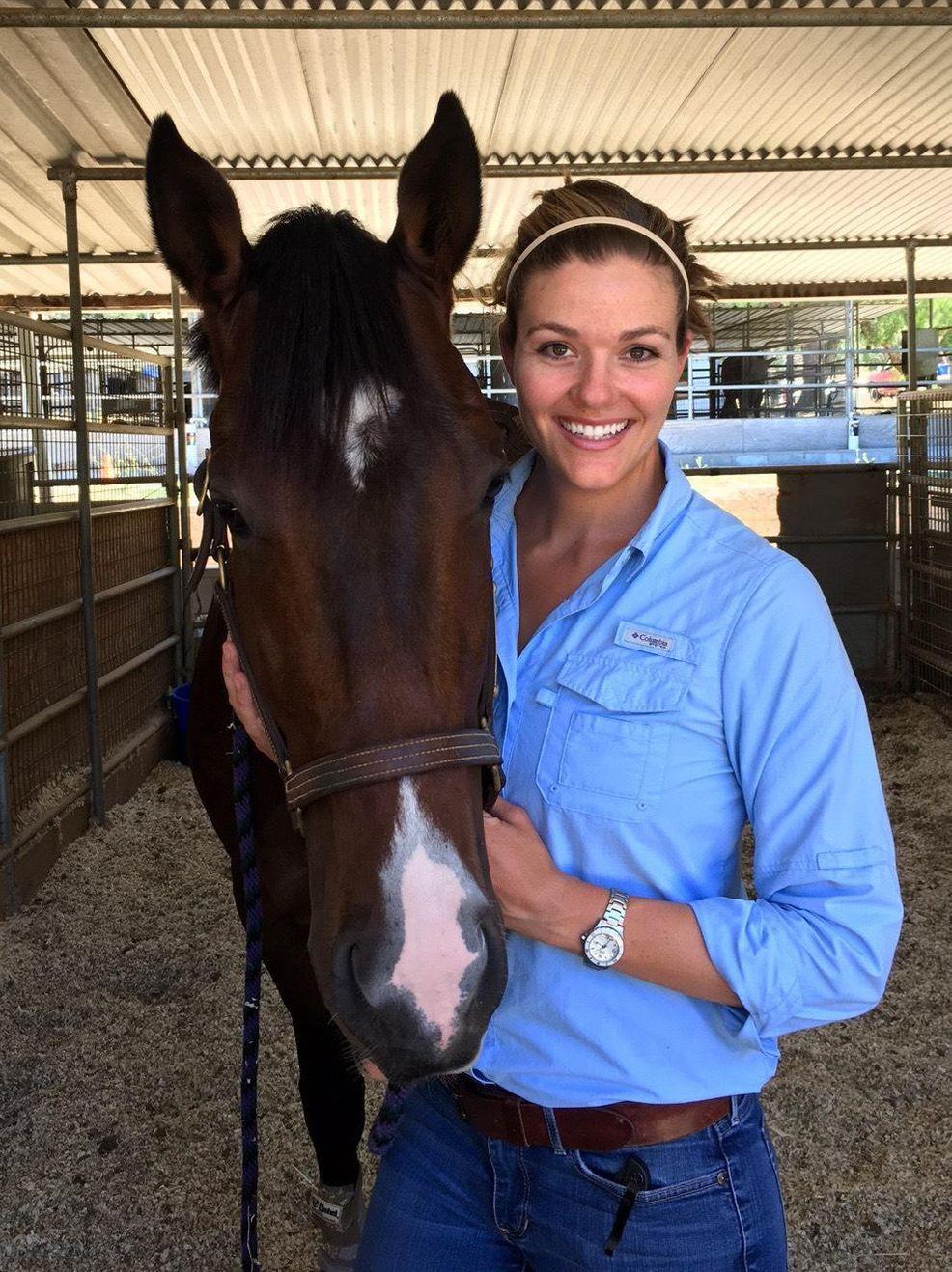 Dr. Nenn, equine dentistry