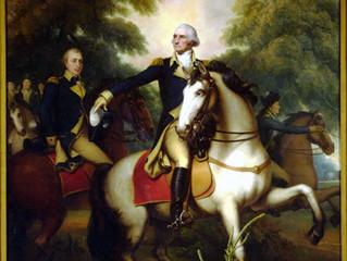 Blueskin-George Washington