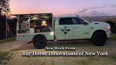 New Mobile Vet Rig for Dr. Nenn!