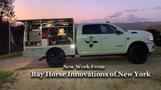 New Mobile Vet Rig for Dr. Nenn!