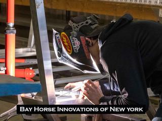The Bay Horse New York Shop April