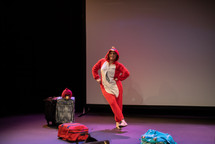 Dana, onesie dance.jpg