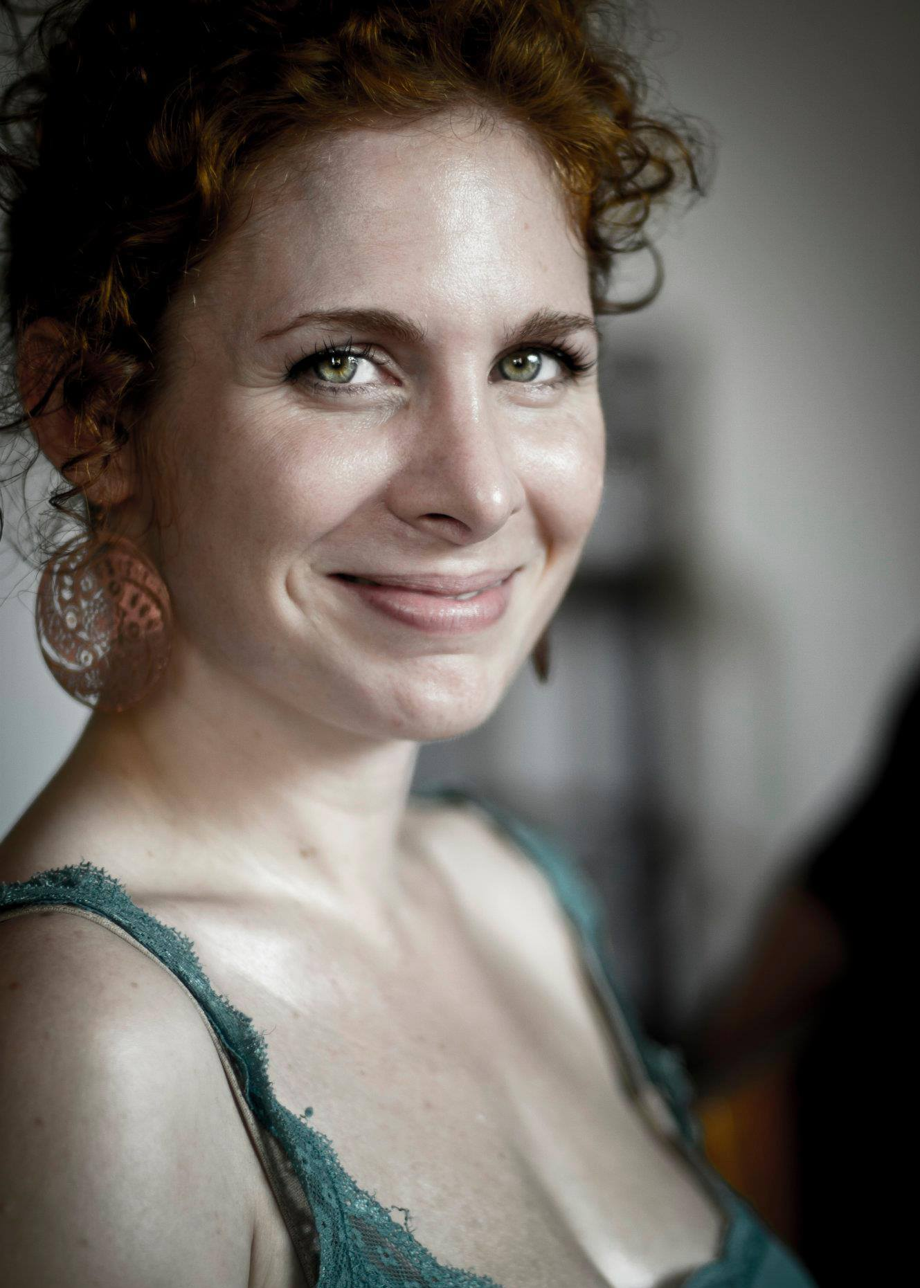Dana, in Cartegena