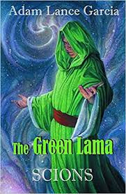 Dana joins the Green Lama radioplay!