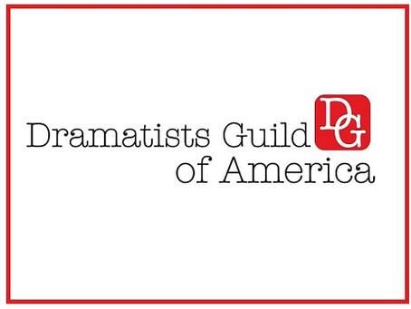 Dana joins New Dramatists workshop