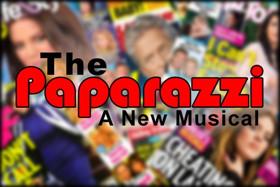Dana rejoins The Paparazzi new musical