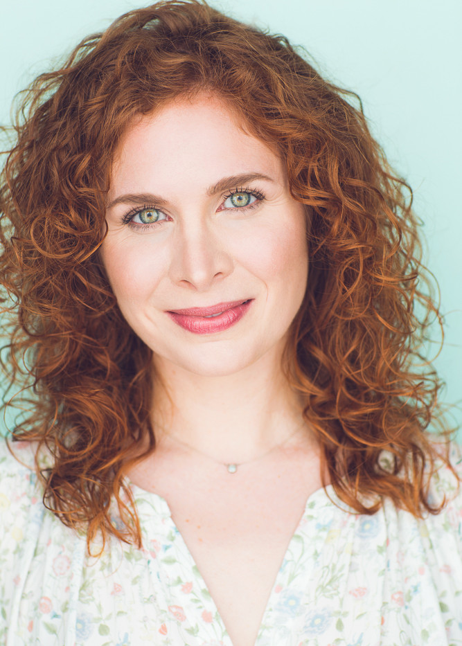 Dana Aber, commercial green headshot