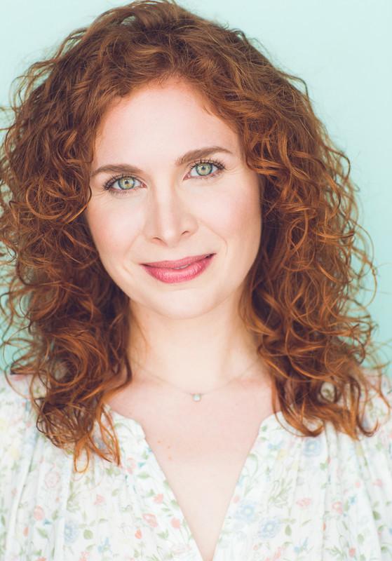 Dana Aber, commercial green headshot