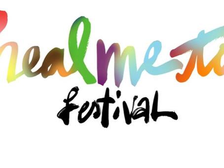 Dana joins #HealMeTooFestival in April