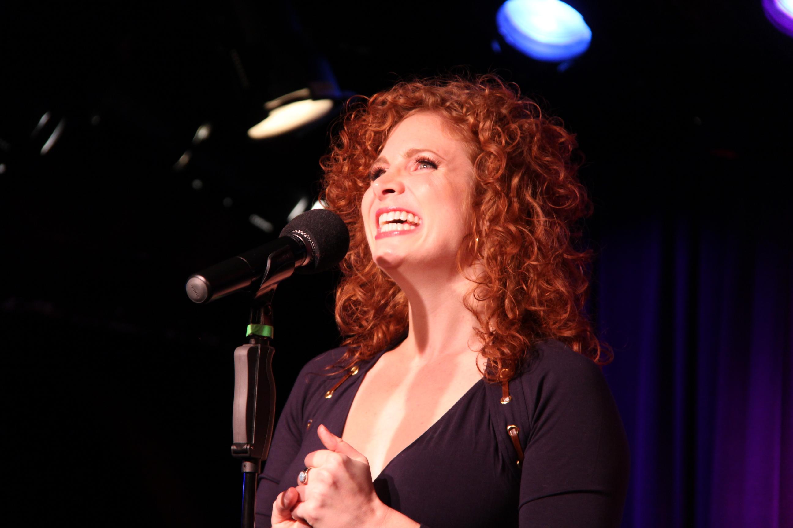 Dana hosting Dating New York