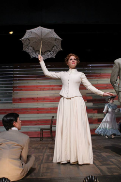 Mother, Ragtime 2013
