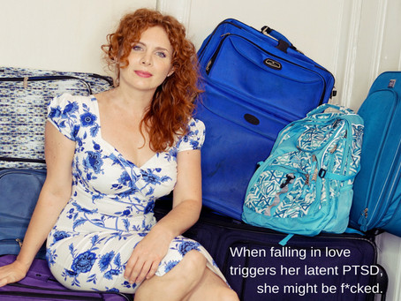 NEWS: Baggage at the Door next show dates