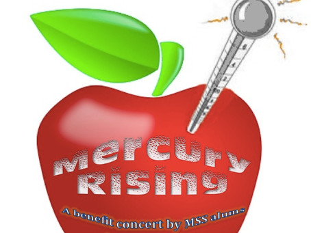 Mercury Rising Fund Raiser in NYC